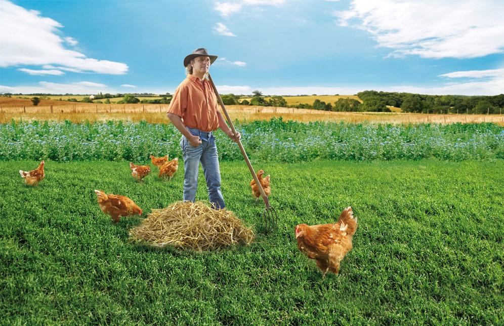 Fermiers d'Ancenis - Farmers - Pays de la Loire
