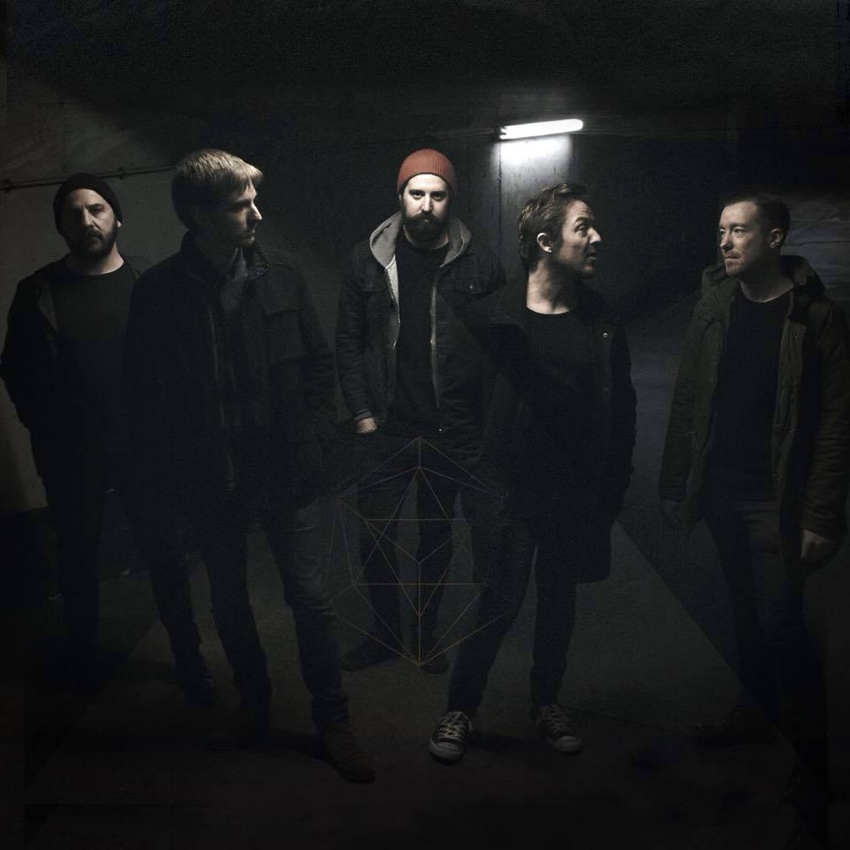 Joan Govaerts (bass), Wannes Kerckhove (guitar), Maarten Levecque (vocals), Ace Zec (drums), Thijs Decloedt (guitar)