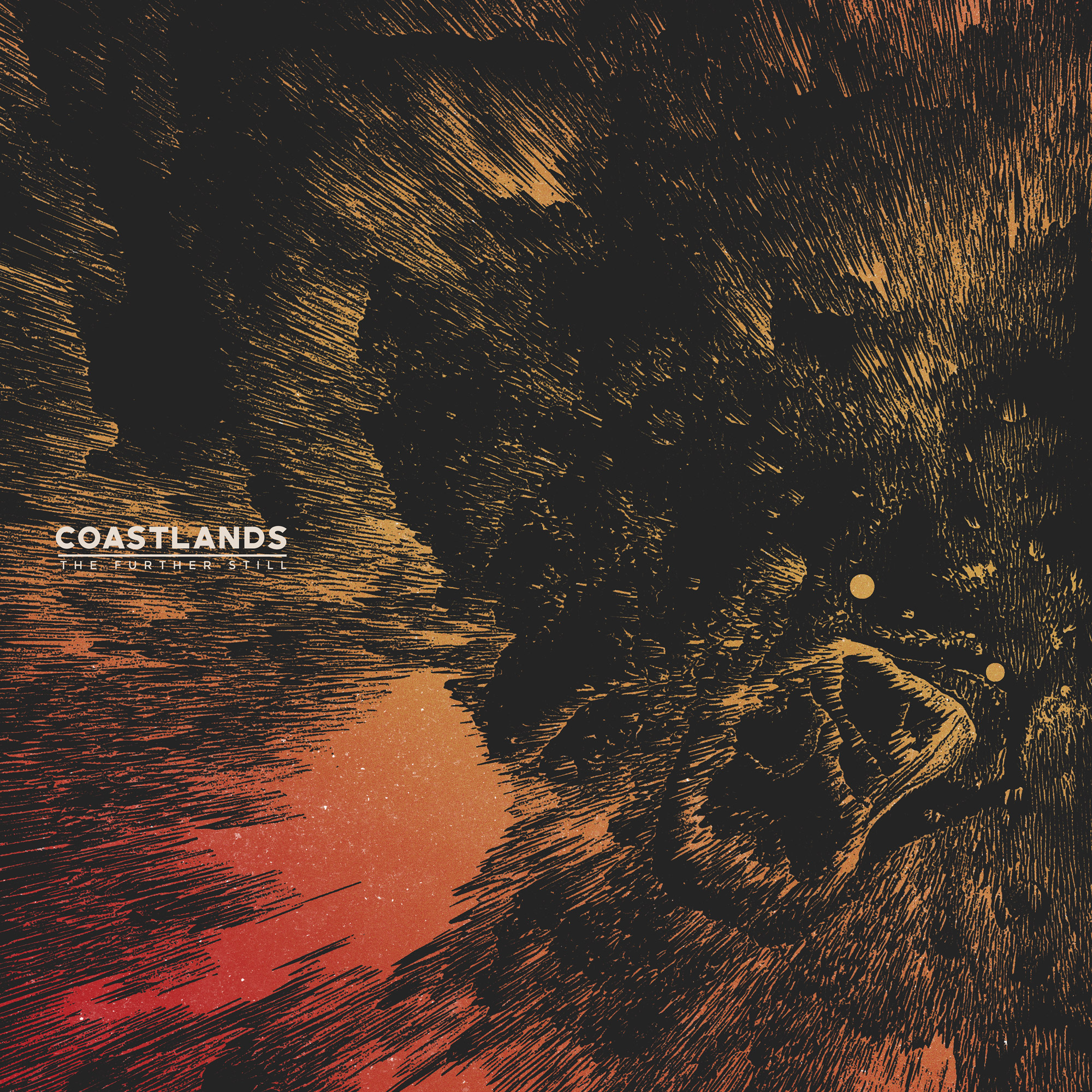 Coastlands - 'The Further Still' [2xLP]