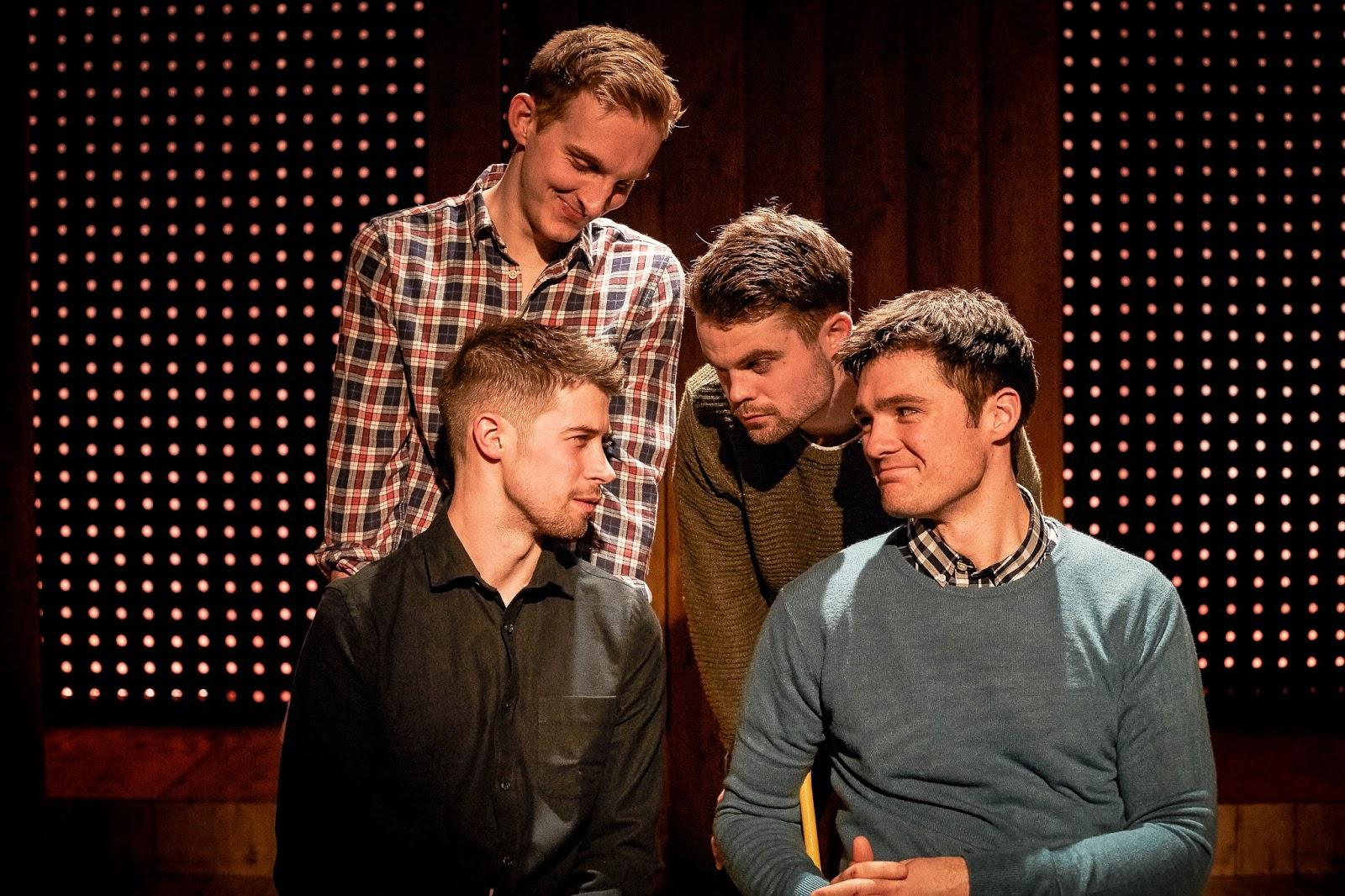 Four Play, Theatre503, credit Richard Lakos, 4.jpg