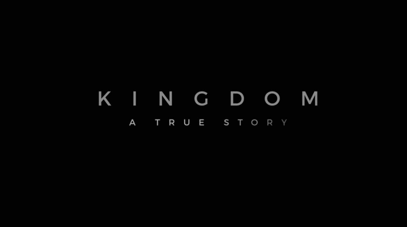 Kingdom film -