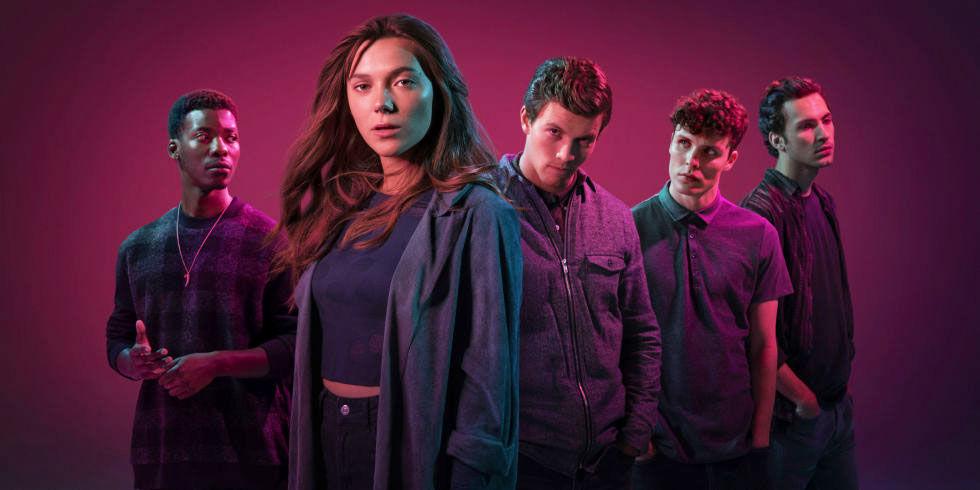 Clique Season 2 Trailer -