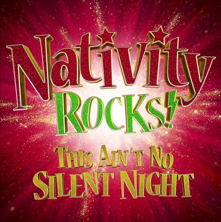 Nativity rocks: trailer -