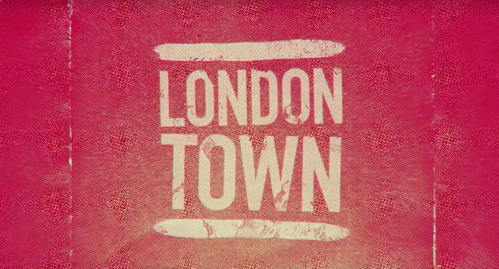 London town Trailer -