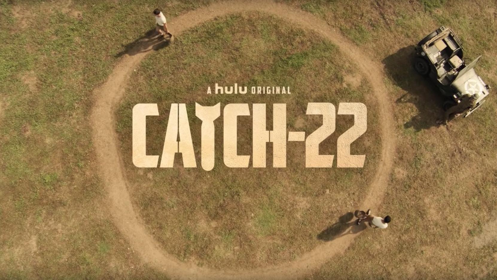 Catch 22 Trailer -