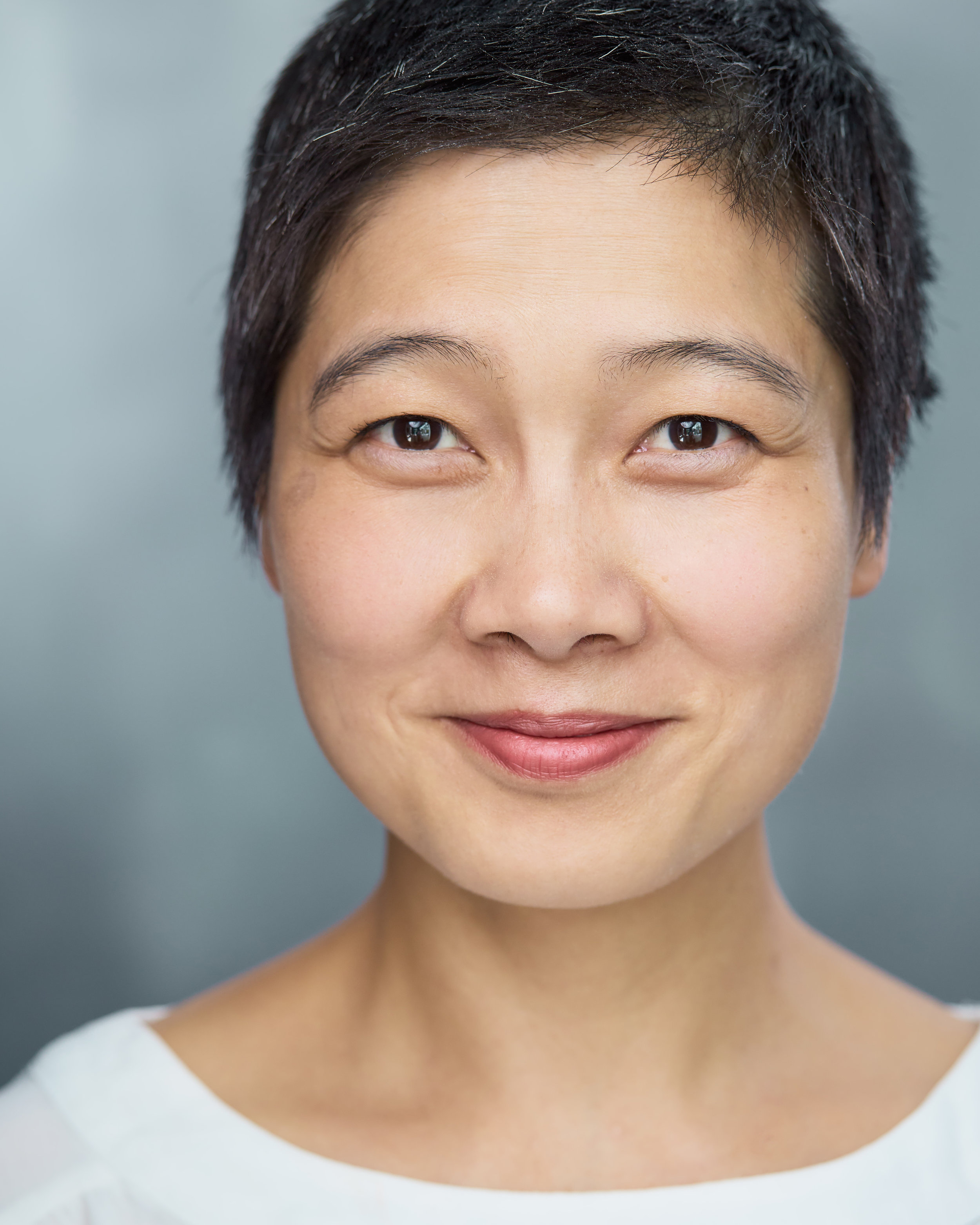 Tuyen Do is appearing in The King's of Hell's Palace at The Hampstead Theatre. -