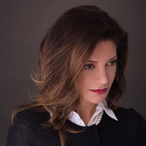 Dr. Nina Ansary - Bestselling Author, Historian and leading authority on women's rights in Iran