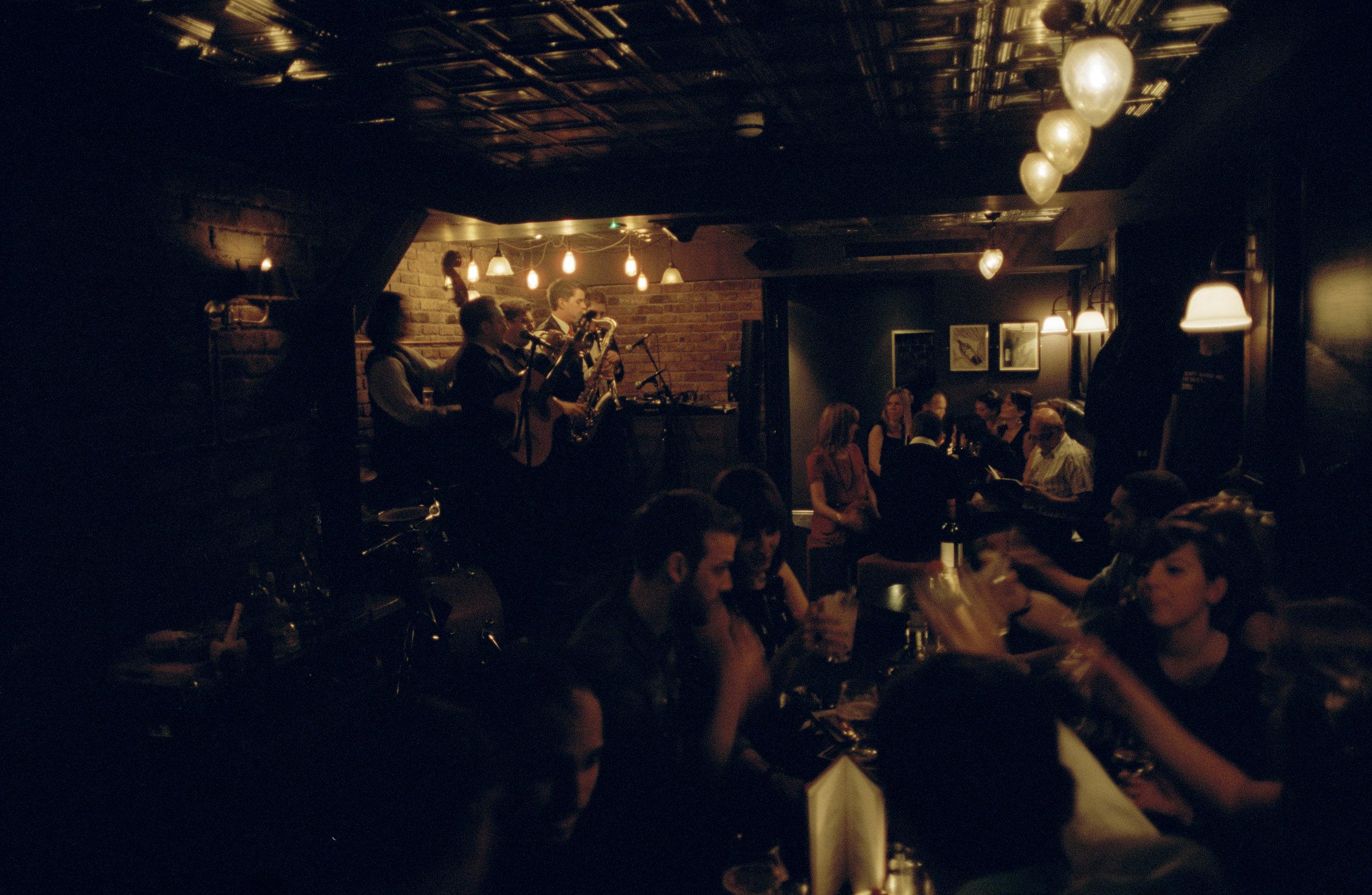 Hookup bars london
