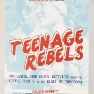 "Teen Activism And Protest With Dawson Barrett - From A Public AffairYoung people have been part of every major social movement in US history, from the American Revolution to the civil rights movement and beyond. For today's show, guest host Nan Enstad talks to Dawson Barrett, a history professor and self-identified ""cheerleader for anyone who's raising trouble."" They spend the hour exploring the rich history of teen activism—including recent youth movements around climate change, gun violence, and the teacher strikes—and urging adults to take student protest seriously."