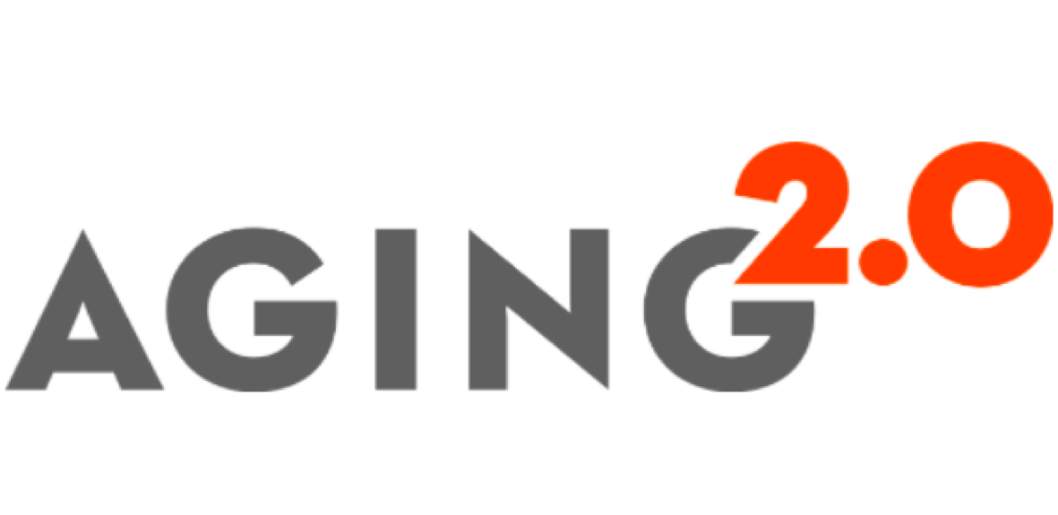 Aging 2.0 - Supporting innovators taking on the biggest challenges and opportunities in aging.Over 550 events around the world  50 volunteer chapters  25,000 members  20+ countries.