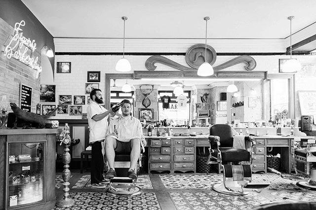 #barbershop #vibes #lisbon