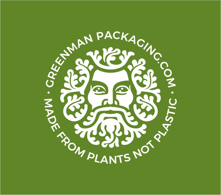 Greenman logo.