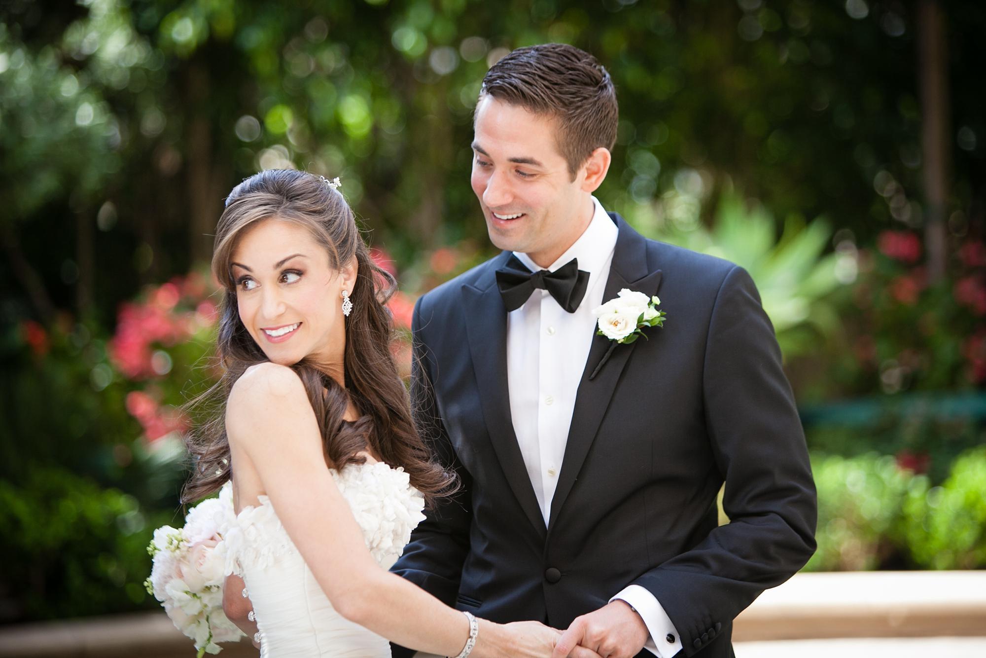 Four Seasons Beverly Hills Wedding | Miki & Sonja Photography | mikiandsonja.com
