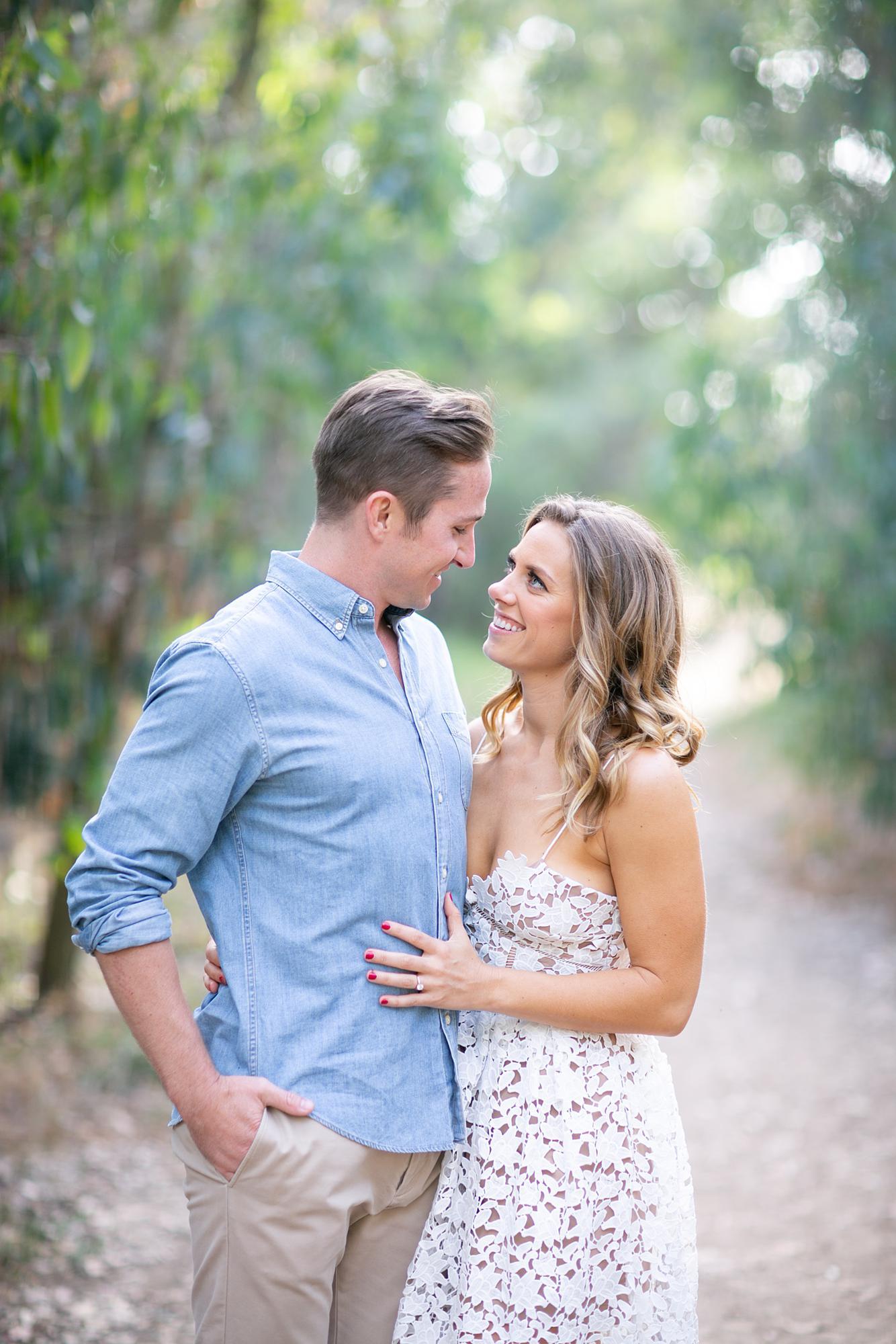 Santa Barbara Engagement | Miki & Sonja Photography | mikiandsonja.com