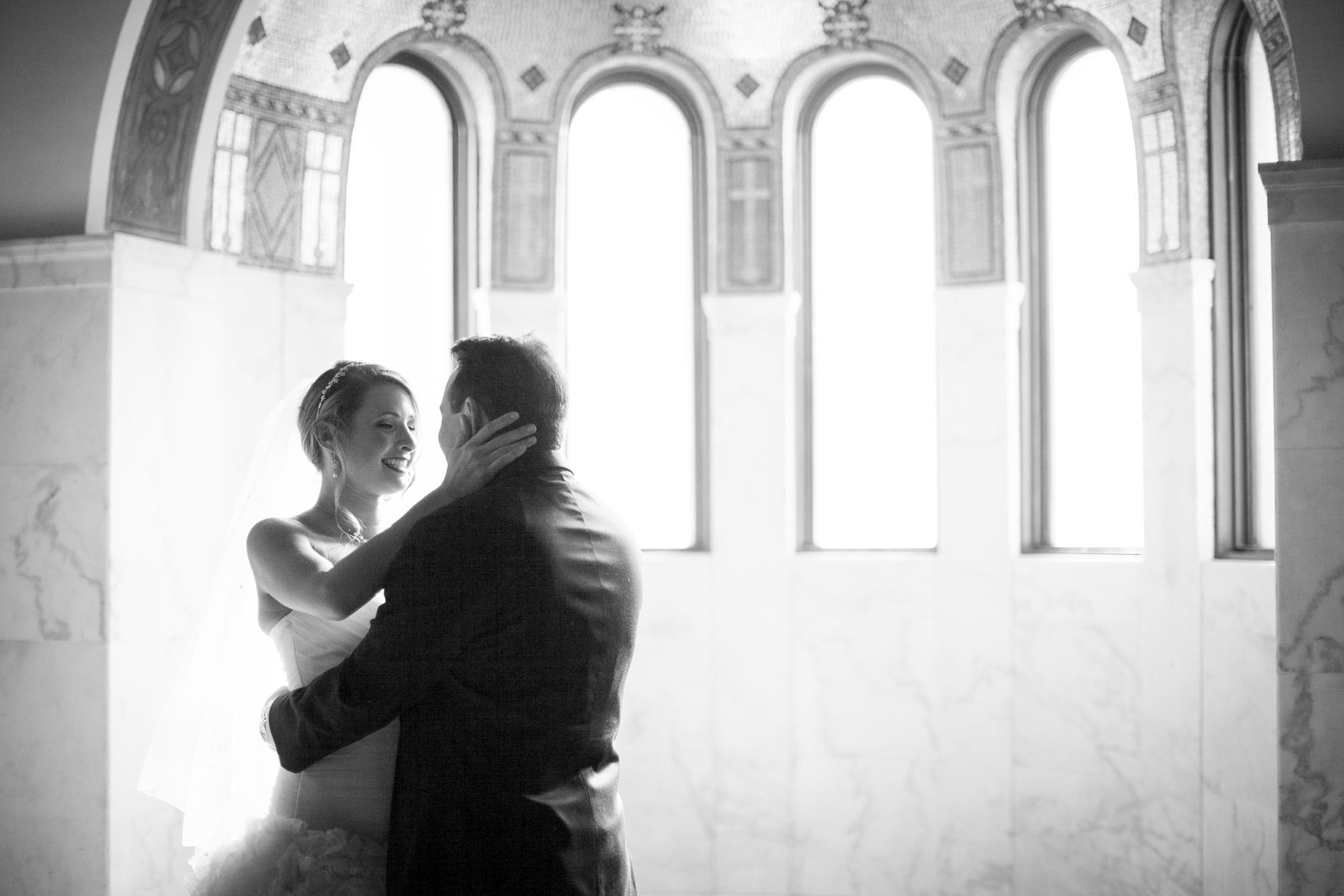 Vibiana Wedding | Miki & Sonja Photography | mikiandsonja.com