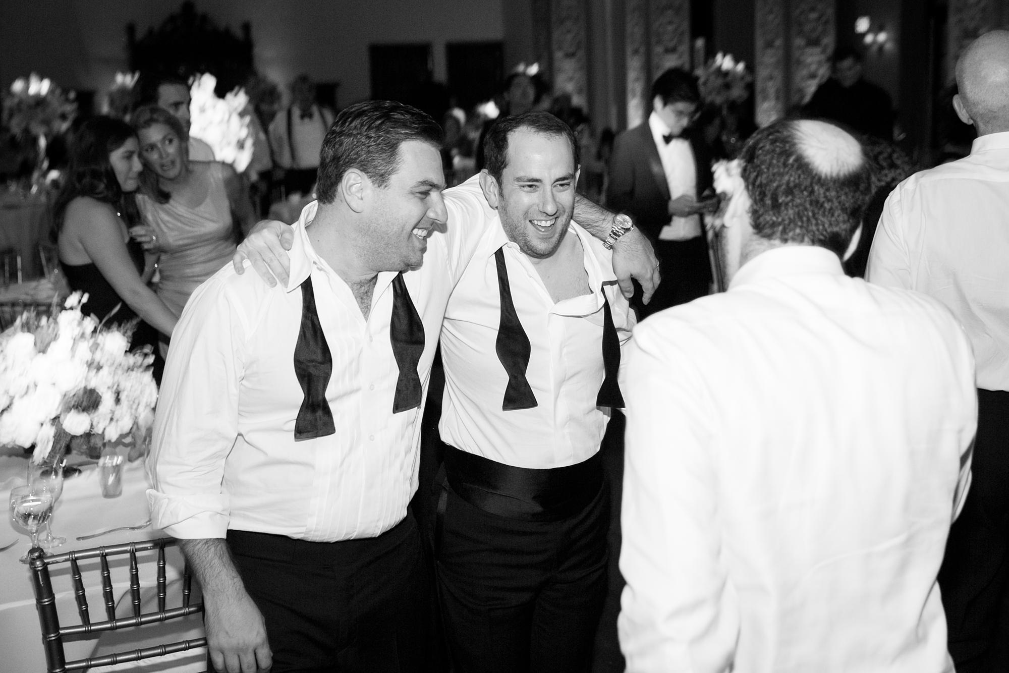 Ebell of Los Angeles Wedding | Miki & Sonja Photography | mikiandsonja.com