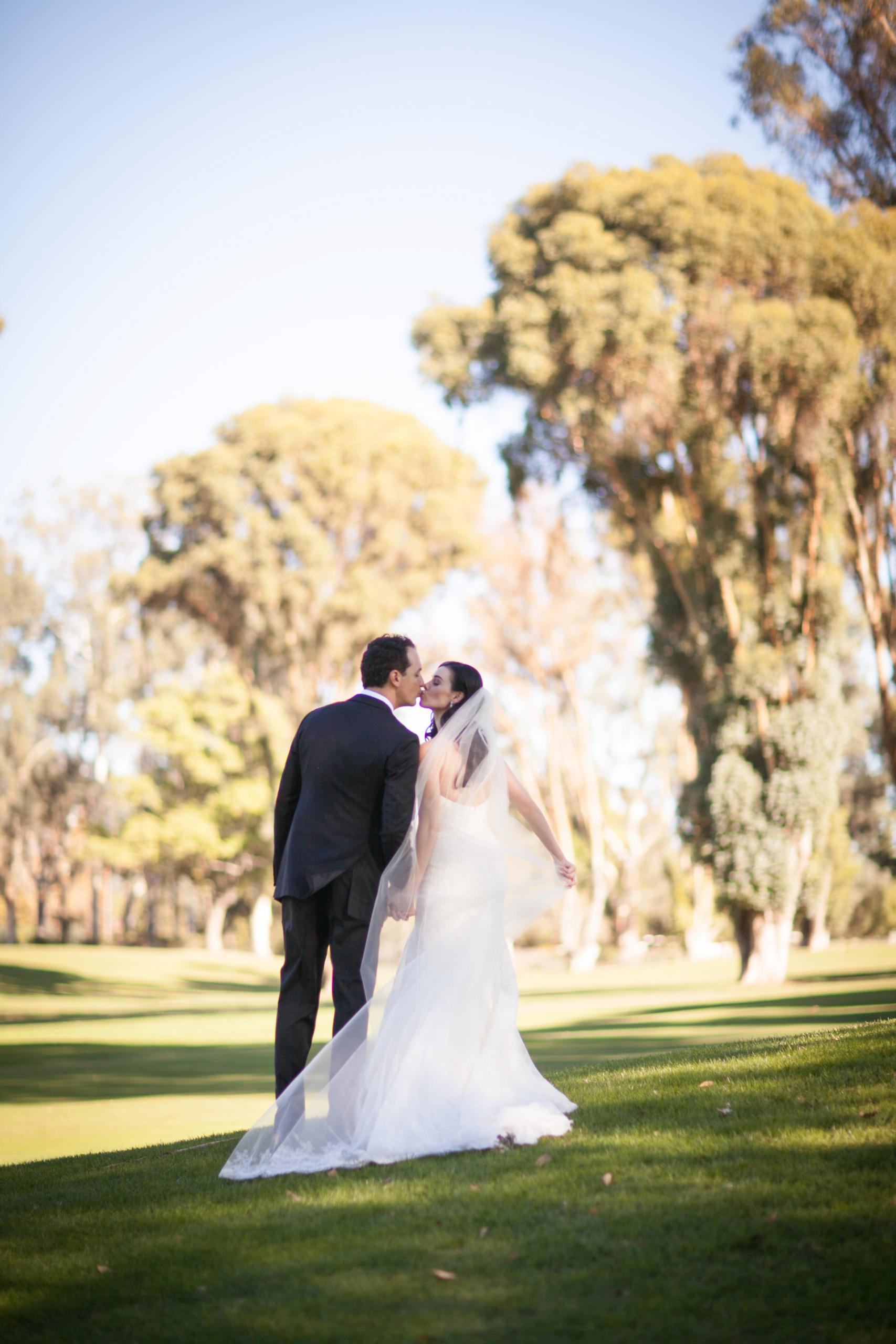 Ojai Valley Inn and Spa Wedding | Miki & Sonja Photography | mikiandsonja.com