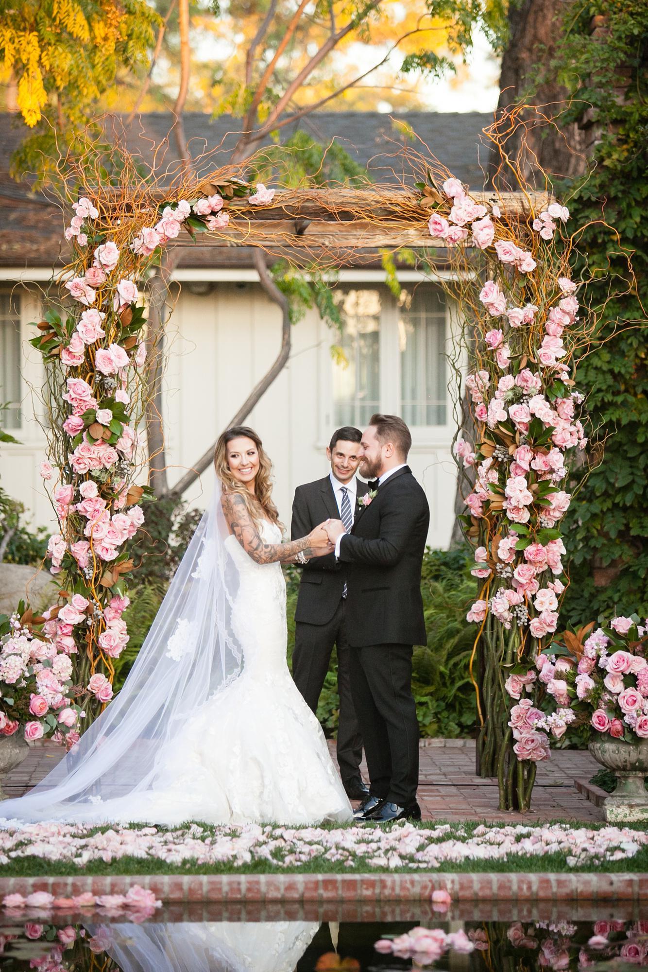 Belmond El Encanto Wedding | Miki & Sonja Photography | mikiandsonja.com
