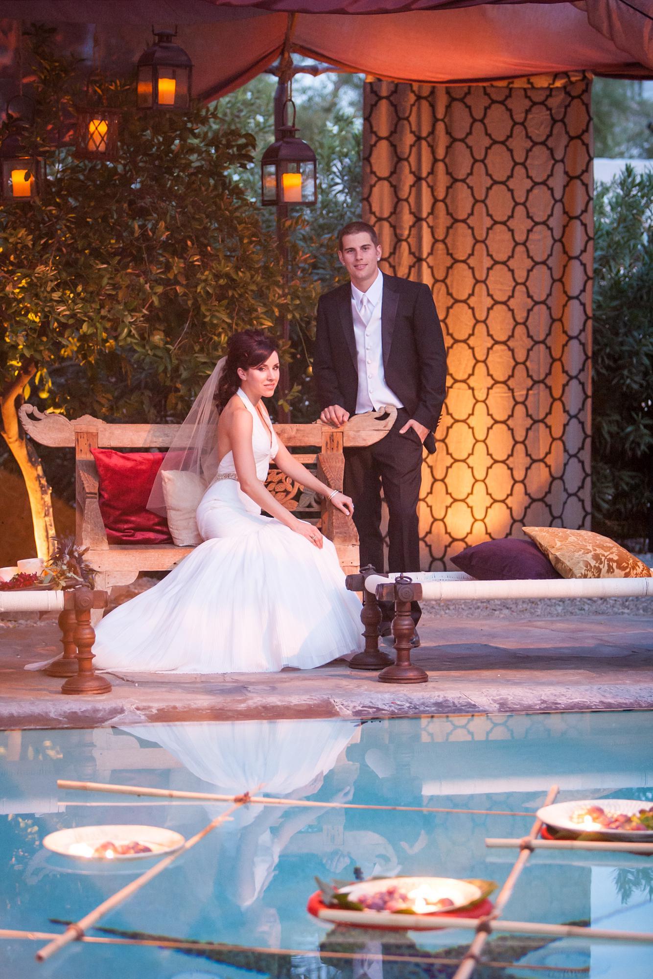 Korakia Wedding | Miki & Sonja Photography | mikiandsonja.com