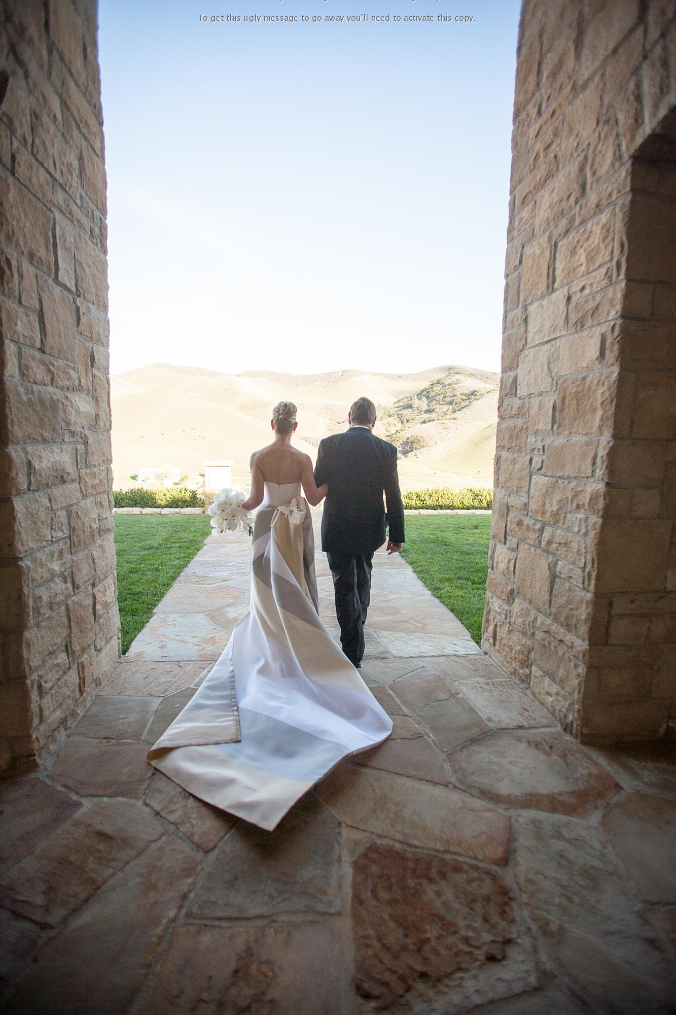 Santa Ynez Private Estate Wedding | Miki & Sonja Photography | www.mikiandsonja.com
