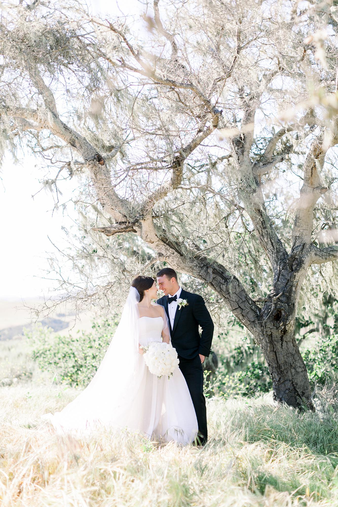 Santa Ynez Vineyard Private Estate Wedding | Miki & Sonja Photography | mikiandsonja.com