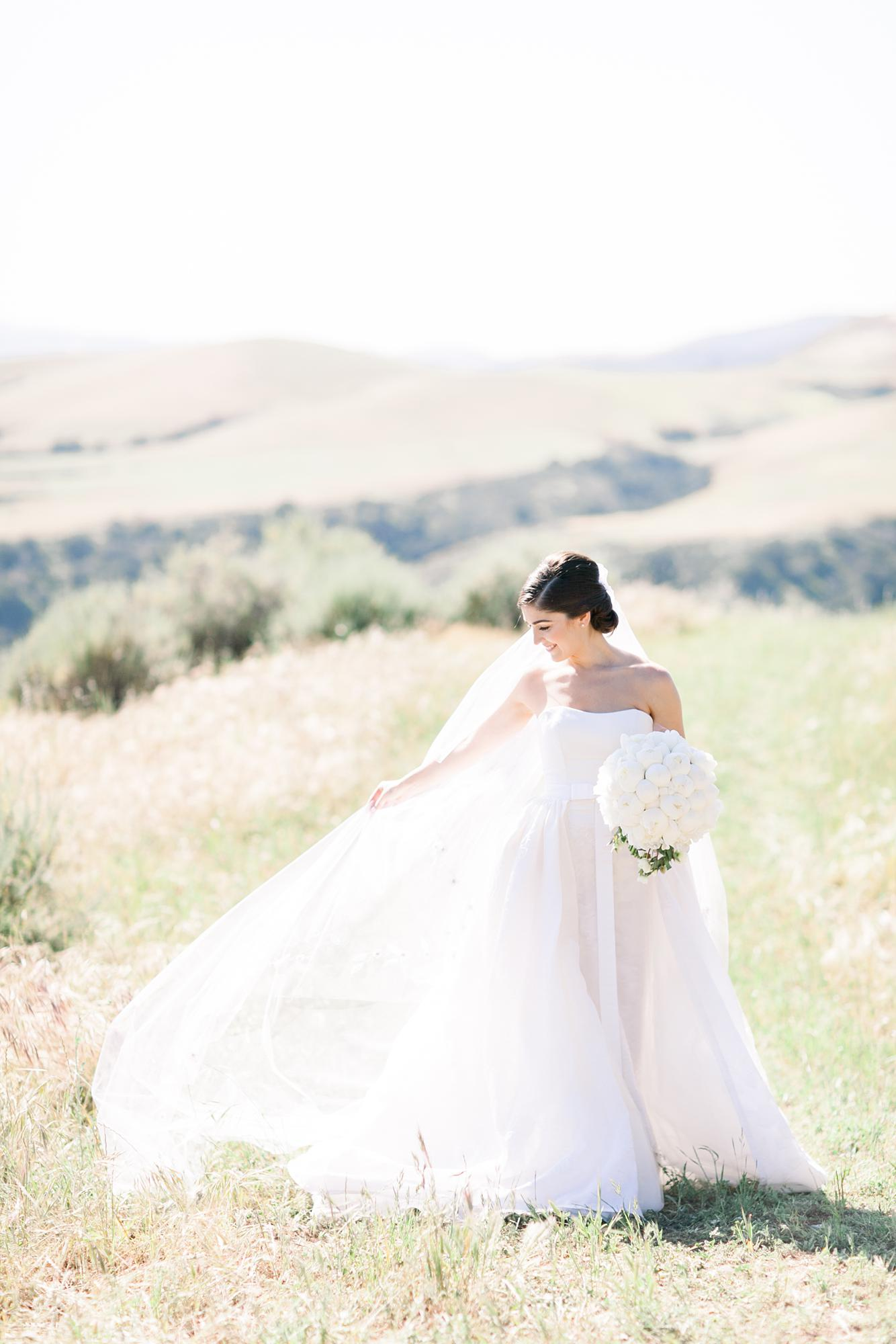 Santa Ynez Vineyard Private Estate Wedding | Miki & Sonja Photography | www.mikiandsonja.com