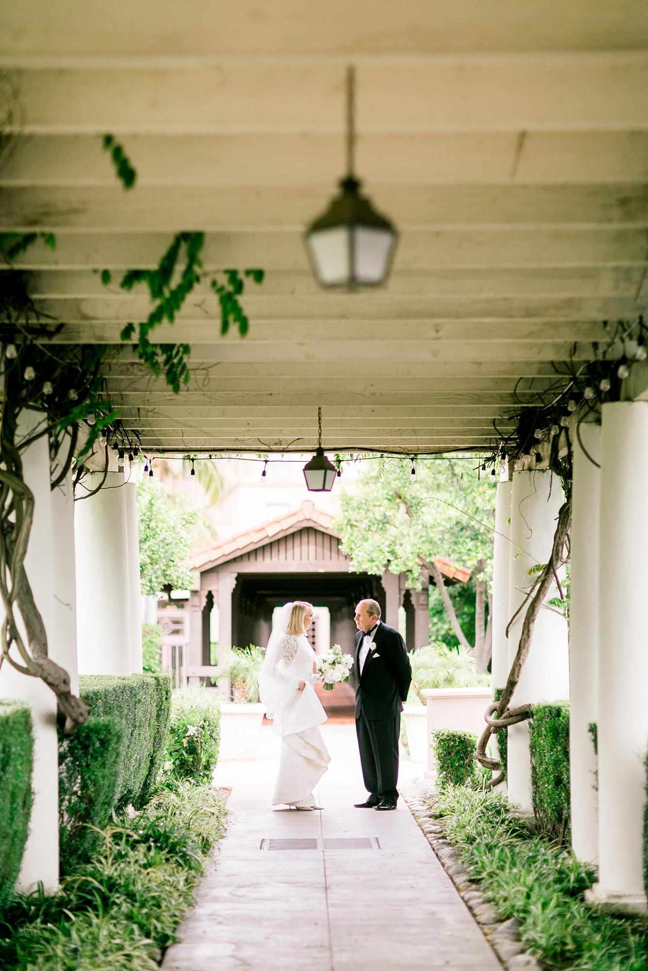 Valley Hunt Club Pasadena Wedding | Miki & Sonja Photography | mikiandsonja.com