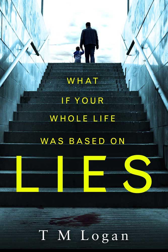 Lies-TMLogan
