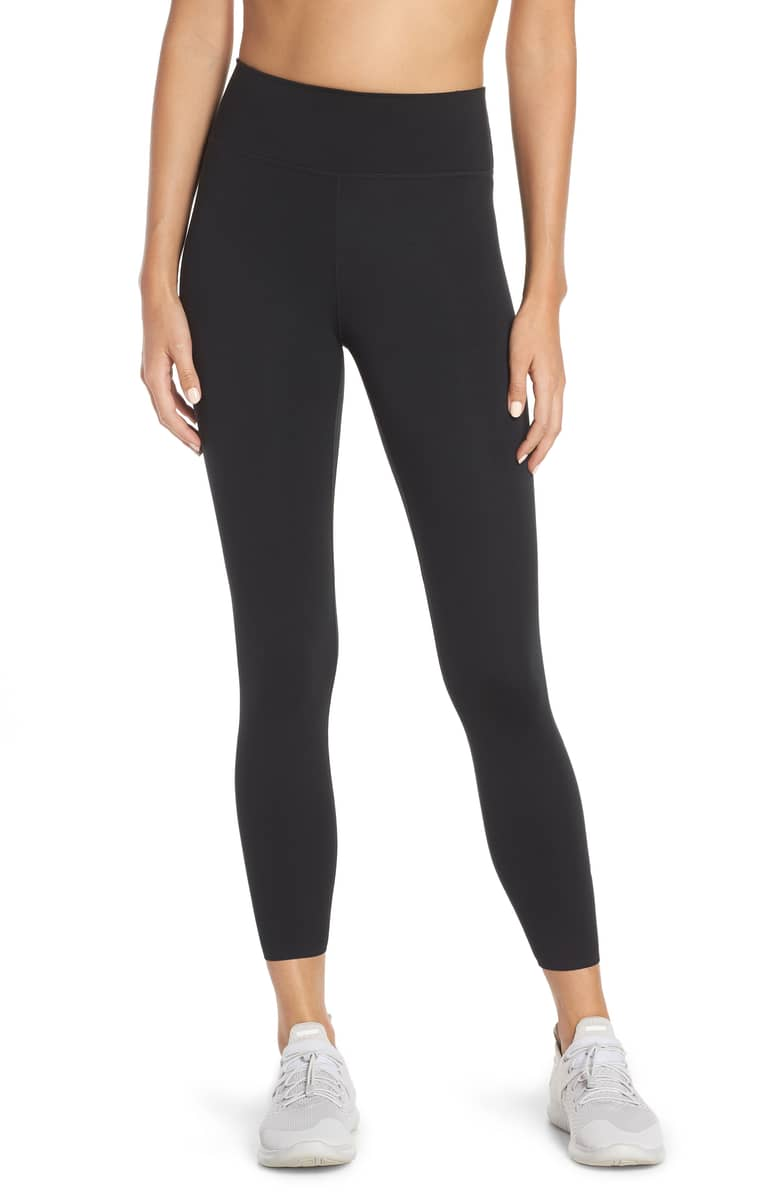 Nike Lux Ankle Tights