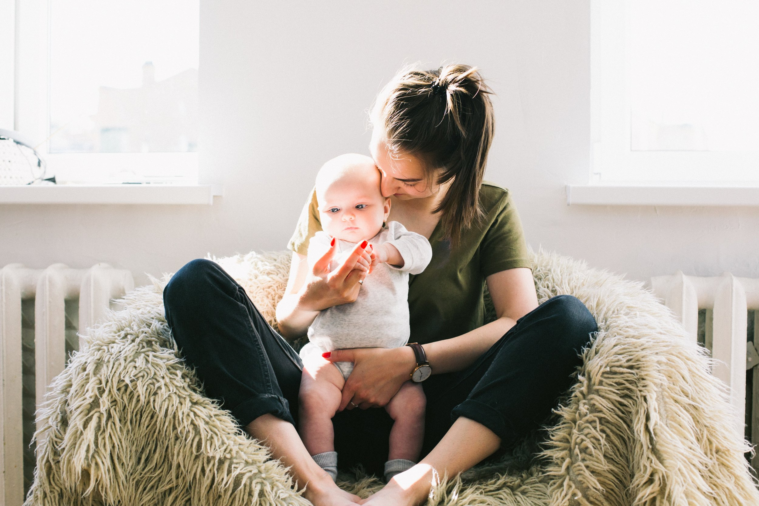 Serving Suburban Maryland, Washington, DC and Northern Virginia, we are the region's ONLY certified baby proofing specialist. -