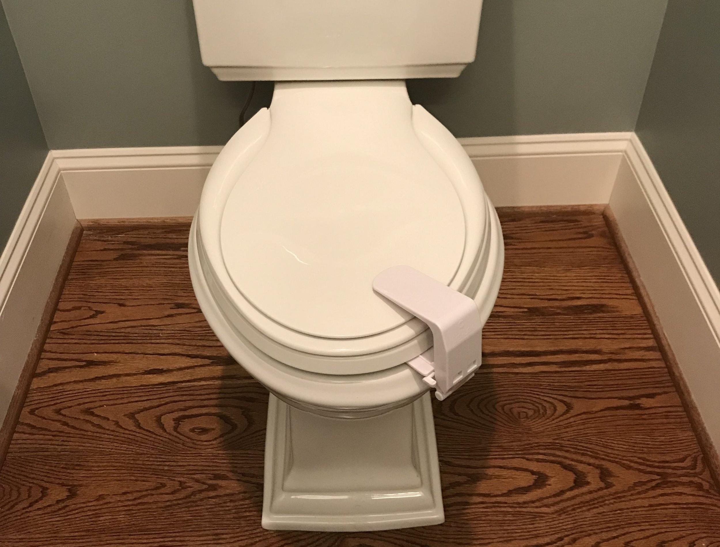 ToiletLocks -