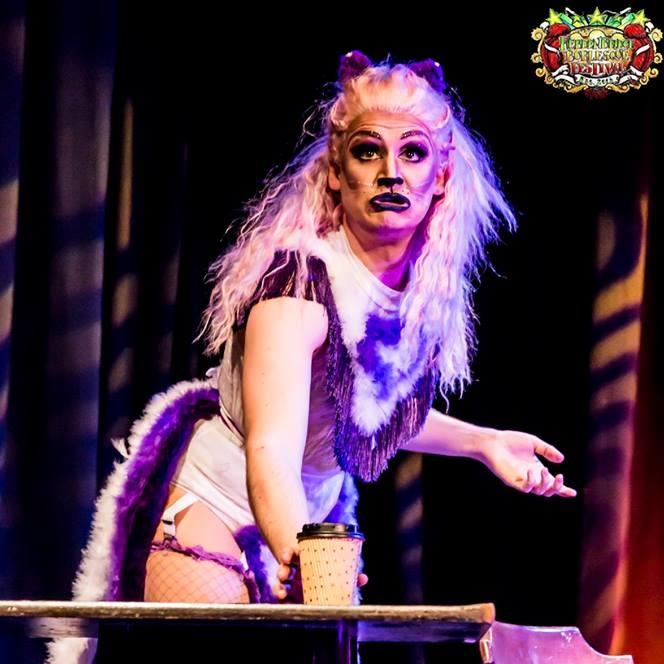 Bad Kitty -