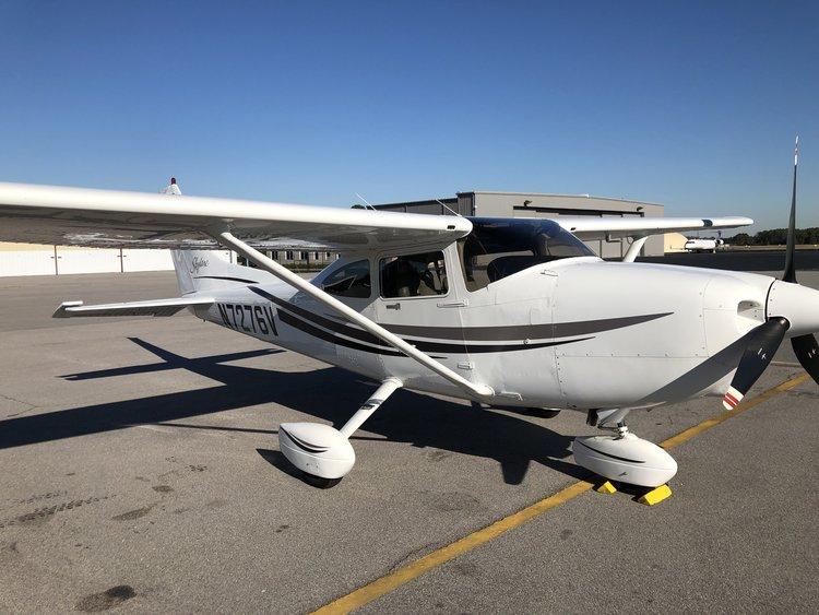 Fleet — OZ1 Flying Club