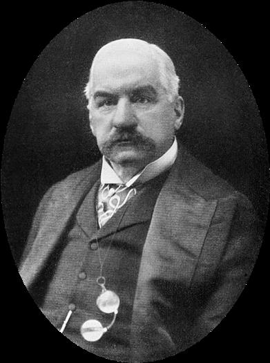 J.P. Morgan -