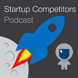 M. Kim Saxton on Startup Competitors