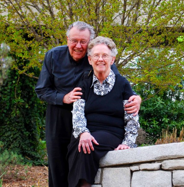 D.L. Knight & Evelyn Knight (1932-2009), Bishop/Founder