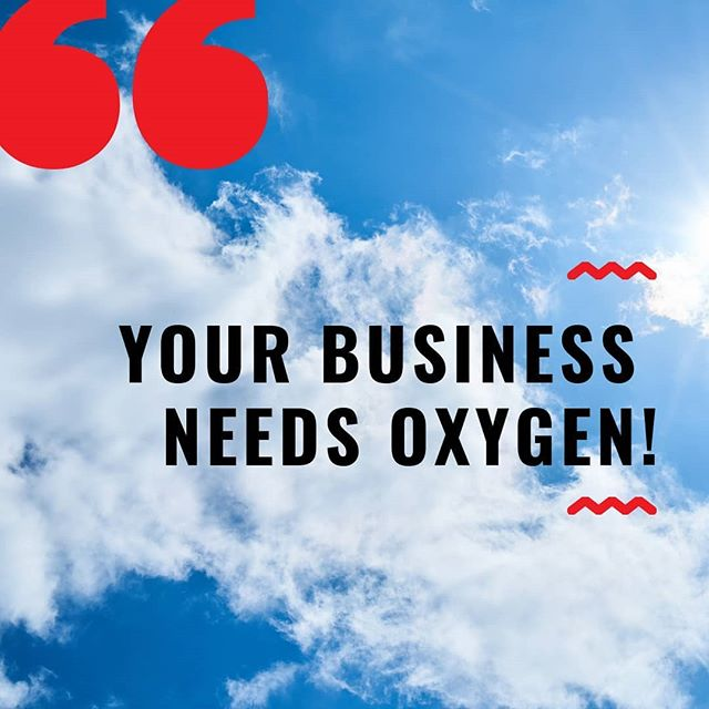 Your business needs oxygen! 😮  If you're looking to survive or thrive, you need to give your business some air, which is where marketing comes in.  Marketing will help get people in front of your sales teams. It helps warm people up so they're predisposed to purchasing your product or service, meaning your team have an easier ride to close the sale (they can thank us marketers later 😜) It's all about how you communicate your product or service, even if you believe it's boring or difficult to understand.  So what you need to do is look at your audience and ask yourself what value you're delivering to them. Then look at how you can educate them about what you offer through creating great content.  Send me direct message if you want to breathe life into your business by getting clarity on your audience and creating great content to communicate with them.  Have a great day all. 👍🏼 #WednesdayWisdom #thrive #contentmarketing #contentstrategy #marketingcommunications #businessmarketing #businessstrategy #marketing #MarketingStrategy #marketingplanning #marketingconsultant #Leicester #rickychauhanmarketing