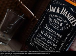 Jack Daniells