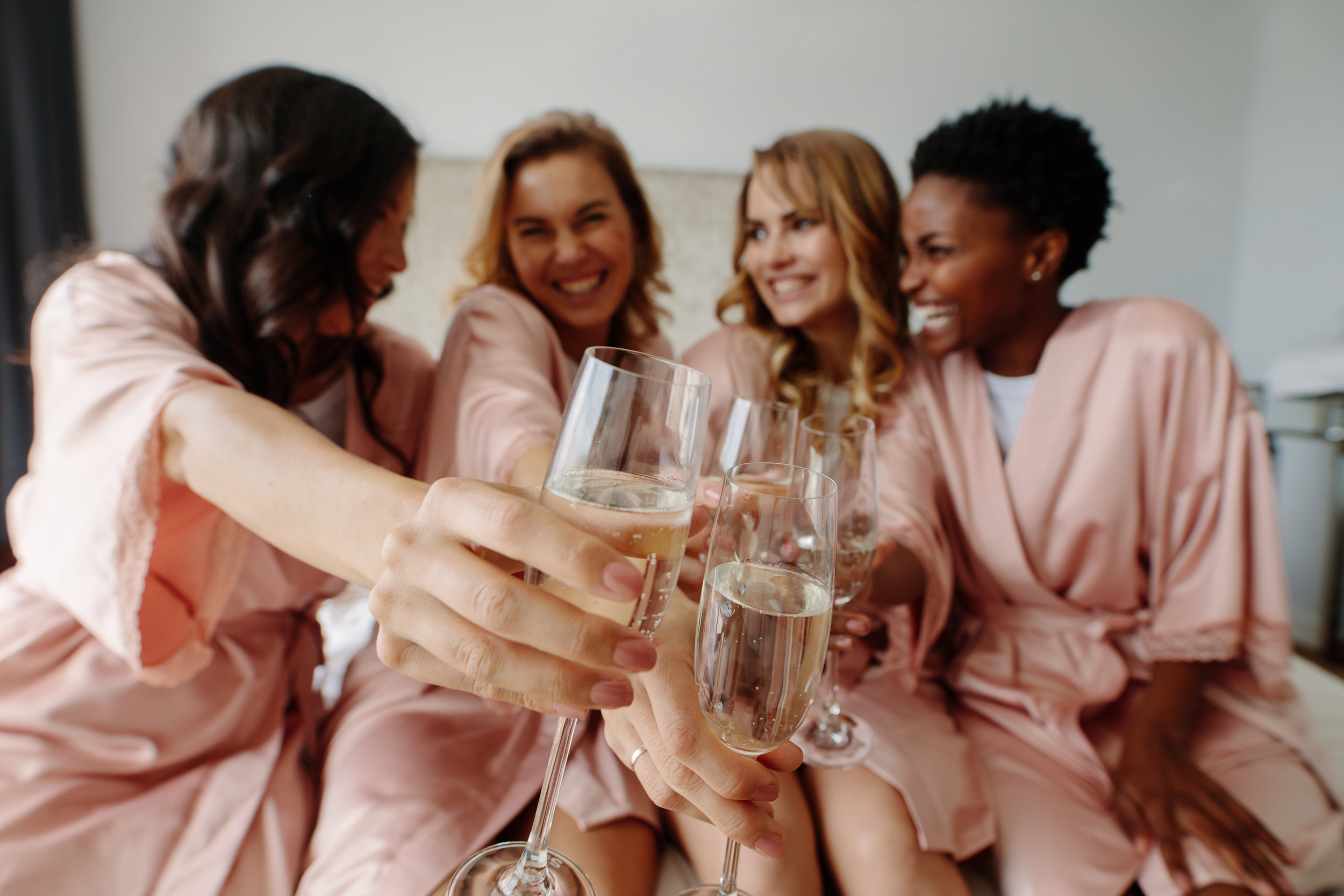 Celebrations - There is always something to celebrate are you planning a bachelor or bachelorette party, birthday, anniversary, or family reunion. I can't think of a better way to celebrate than with travel.