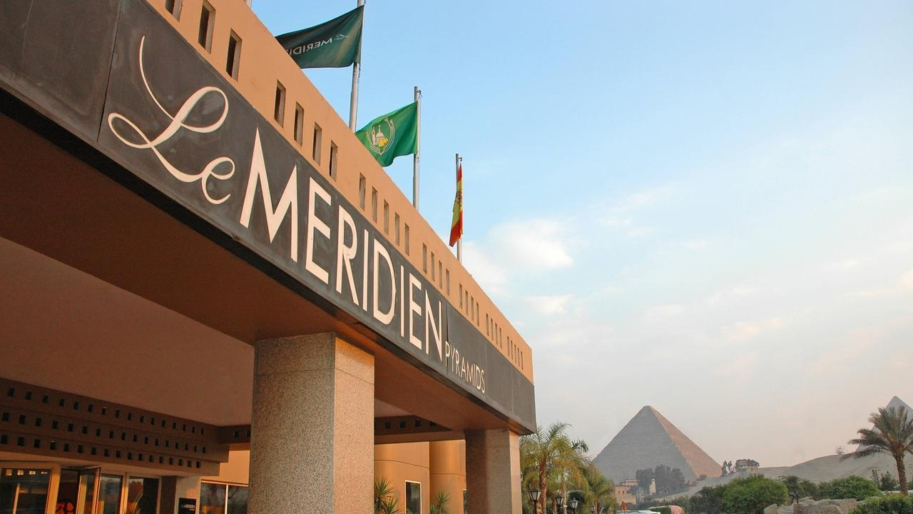 Le Meridien Pyramids Hotel & Spa - Cairo May 22 – 25 | 4 days/3 nights