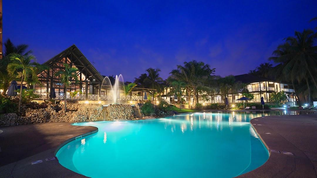 Labadi Beach Hotel - Accra May 25 – 26 | 2 days/1 night