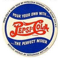 Logo Pepsi Cola