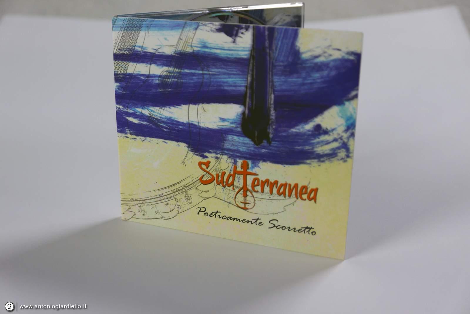 progettazione grafica album musicale poeticamente scorretto dei sudterranea1.jpg