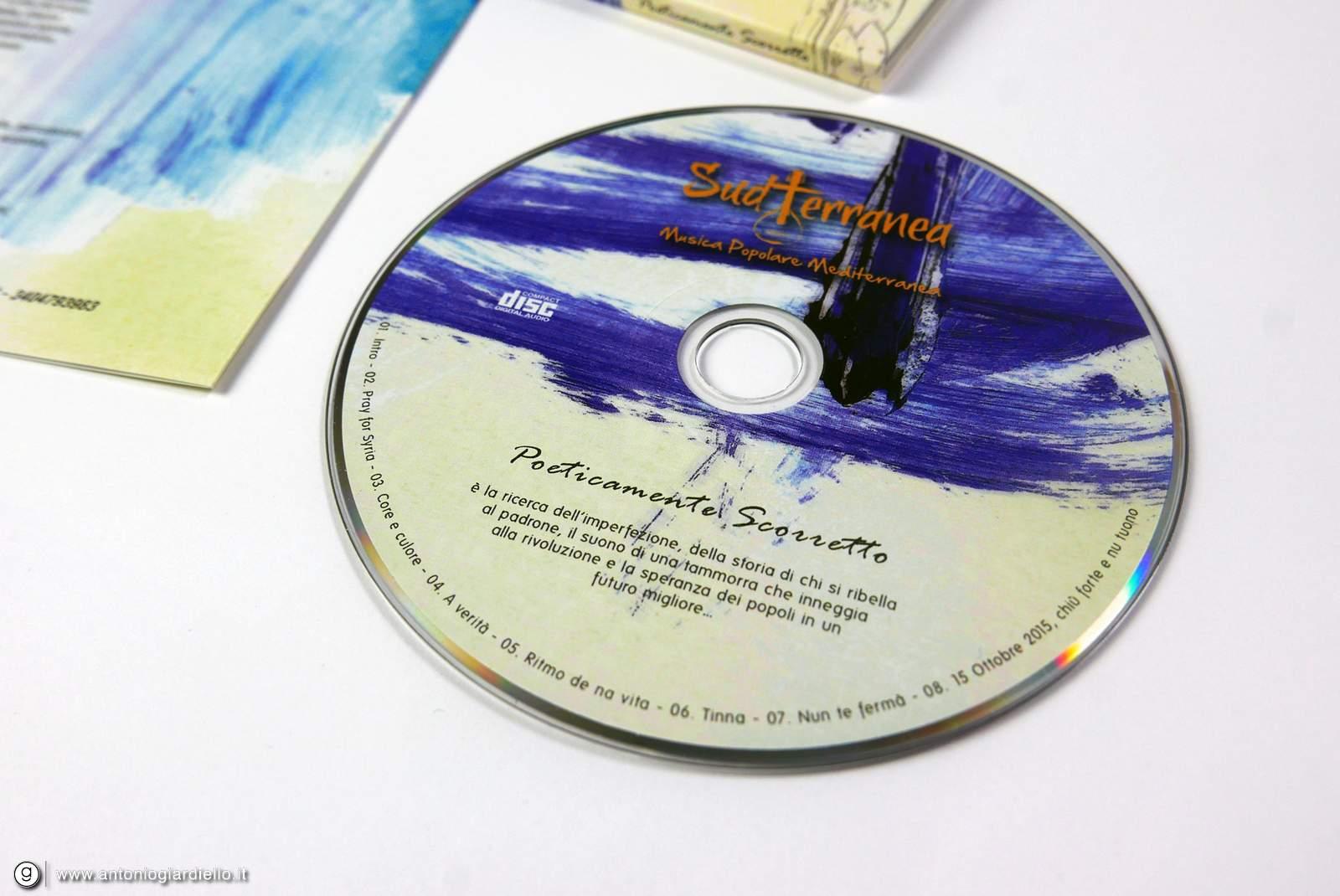 progettazione grafica album musicale poeticamente scorretto dei sudterranea19.jpg