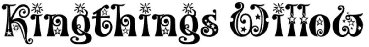 kingthings willow font.jpg