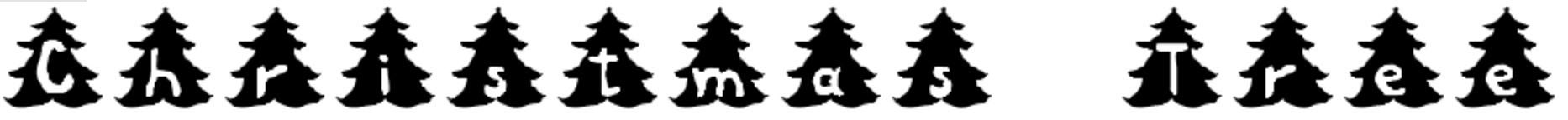 Christamas tree font.jpg