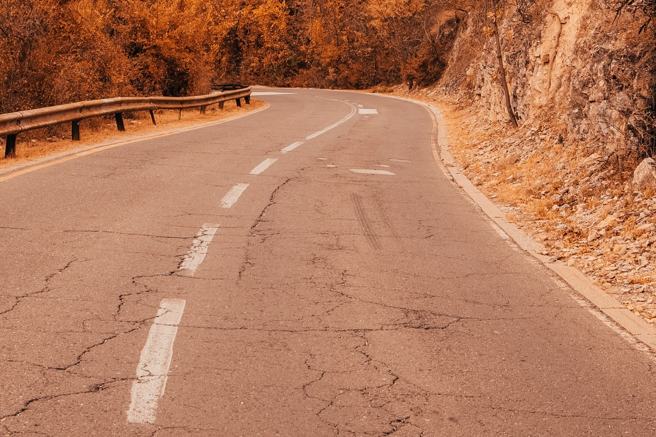 ON THE ROAD - Playlist by Silvia Mormile