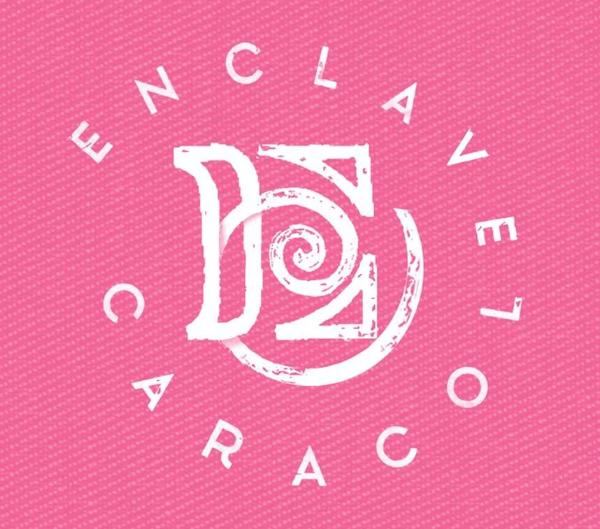 Enclave Caracol & Food Not Bombs - David is working in the kitchen here, serving migrants in Tijuana.