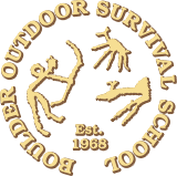 BOSS: Boulder Outdoor Survival School