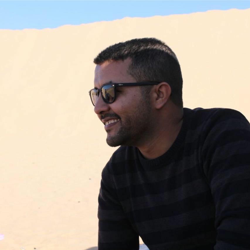 Mahfud Mohamed Lamin: Western Sahara
